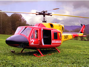Bell 212 TWIN