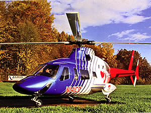 Bell 430 PRO5000