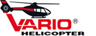 VARIO HELICOPTER JAPAN